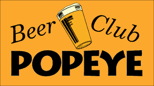 POPEYE'S BEER CLUB