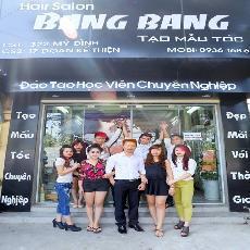 Salon Bang Bang