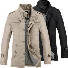 Áo jacket đệm bông AK99