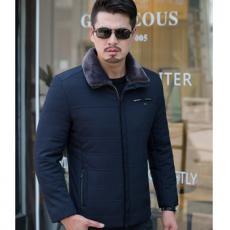 Áo Jacket đệm bông nam AP93