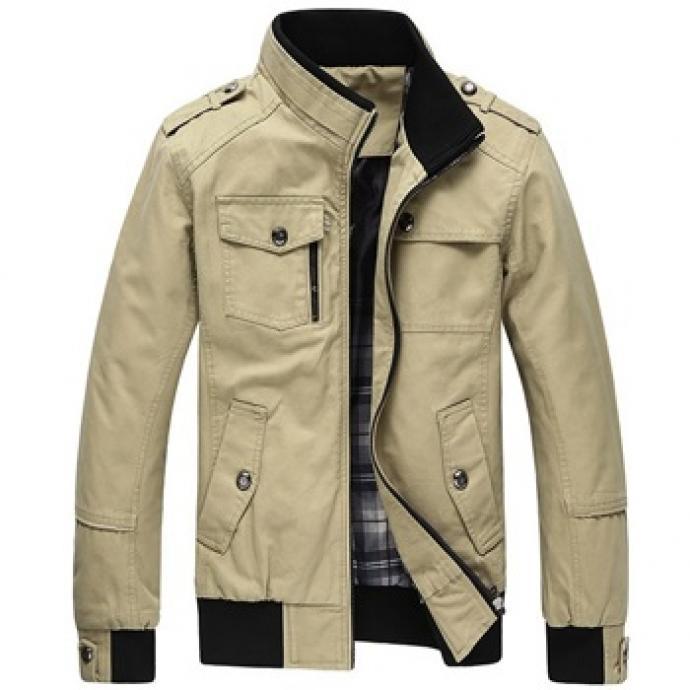 Áo Jacket nam AK65