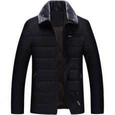 Áo phao jacket lót lông AP101