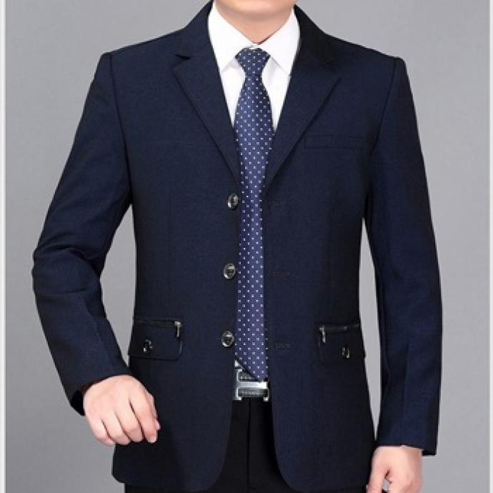 Áo vest Demi nam AK129