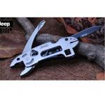 Bộ dụng cụ đa năng con cá mập Army JEEP