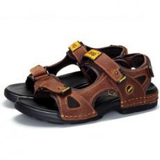 Dép sandal da bò SC23