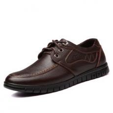 Giày da bò nam GL191