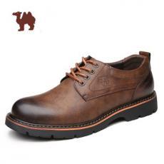 Giày da bò GL195