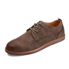 Giày da bò GL202