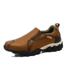Giày da bò nam GL129
