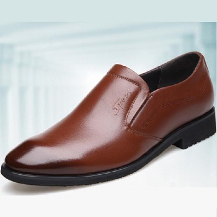 Giày da công sở GL149