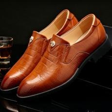 Giày da công sở GL155
