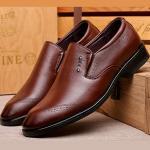 Giày da công sở GL174