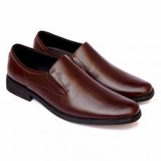 Giày da công sở GS07