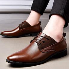 Giày da công sở GS188