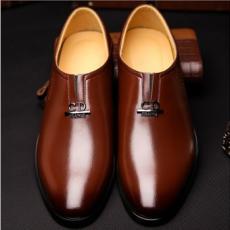 Giày da công sở GS189