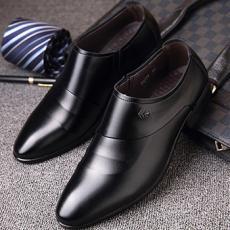 Giày da công sở GS193