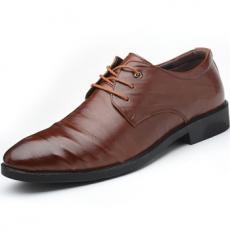 Giày da công sở GS197