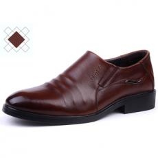 Giày da công sở GS212
