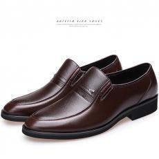 Giày da công sở PR15