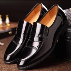 Giày da công sở PR205