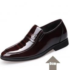 Giày da công sở tăng chiều cao PR02