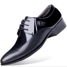 Giày da nam công sở GS96
