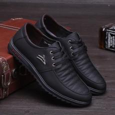Giày da nam gl81