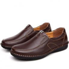 Giày lười da bò GL147