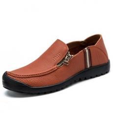 Giày lười da bò GL90