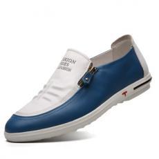 Giày lười da bò VR46
