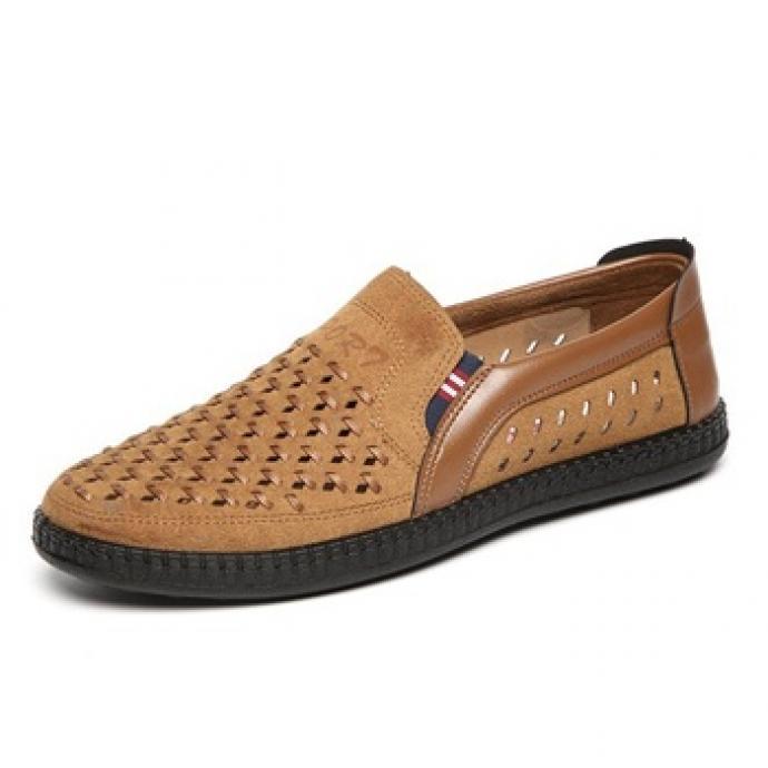 Giày lười thoáng khí GLP
