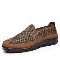 Giày lười thoáng khí GLI