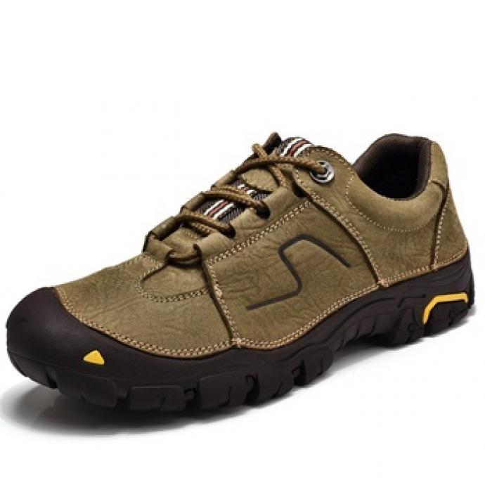 Giày nam da bò GL140