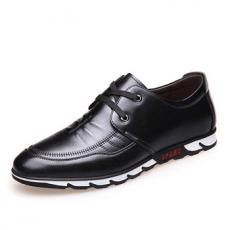 Giày nam da bò GL69
