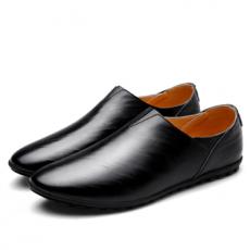 Giày nam da bò GL88