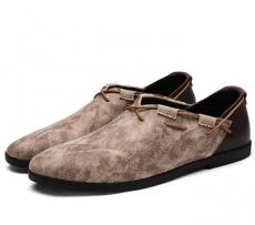 Giày da bò nam GL73