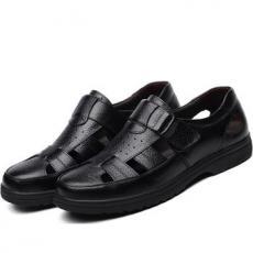 Giày sandal nam da bò SC22